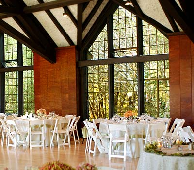 These Northern California wedding and reception venues appear here because I